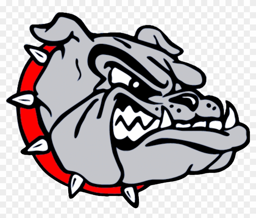 Search Clip Art Twitter 280kb - Bulldog School #3358