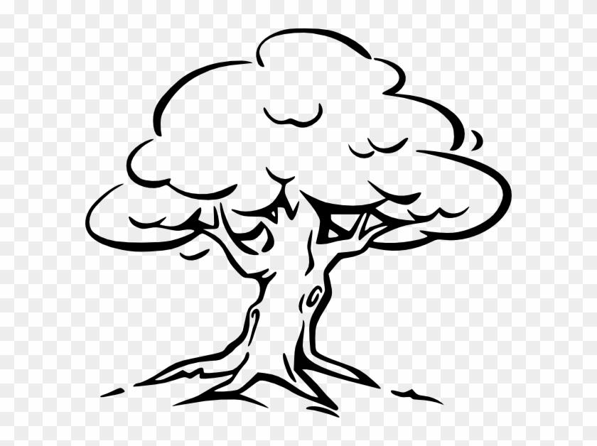 Bargad Tree Clipart - Bargad Tree Clipart #332