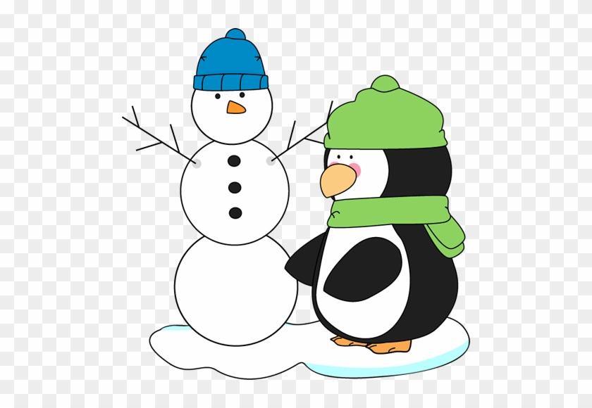 Winter Clip Art Free Winter Clipart For Teachers - Winter Clip Art Animated #3399