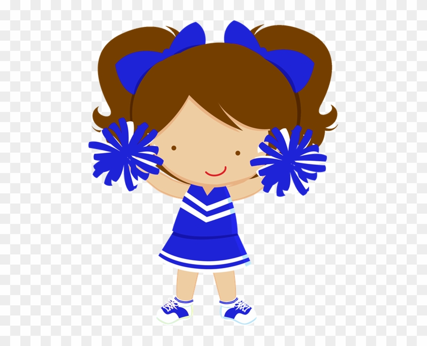 Astonishing Cheerleader Image Clipart Top 66 Cheerleading - Cheerleader Clipart Png #3434