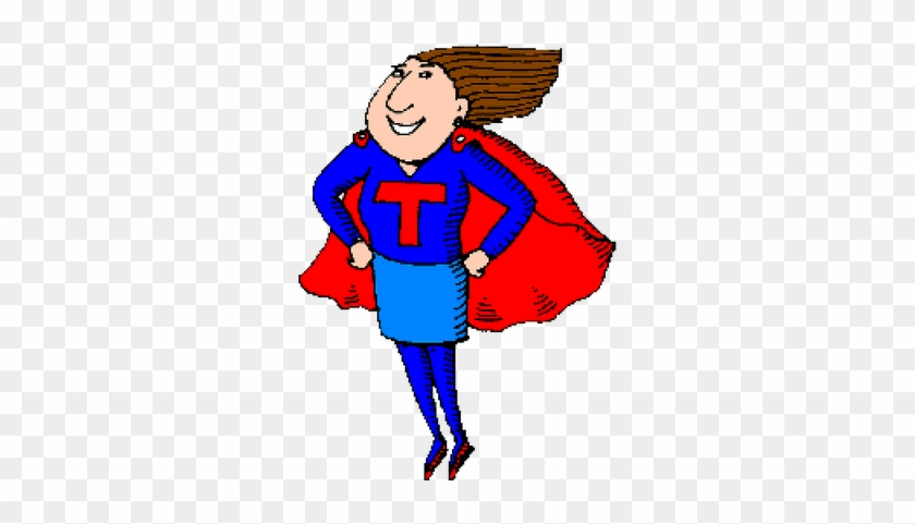 Clipart Info - Super Teacher Clipart #3485