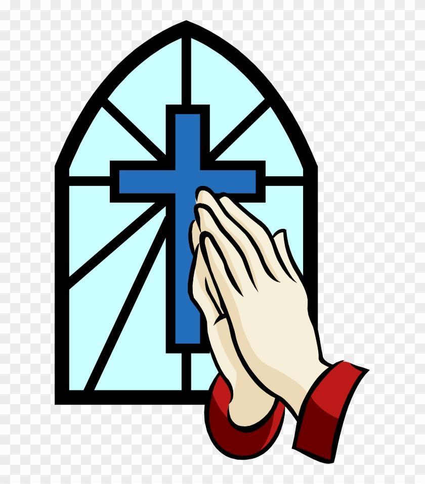 Praying Hands Prayer Drawing Clip Art - Praying Hands Prayer Drawing Clip Art #3612