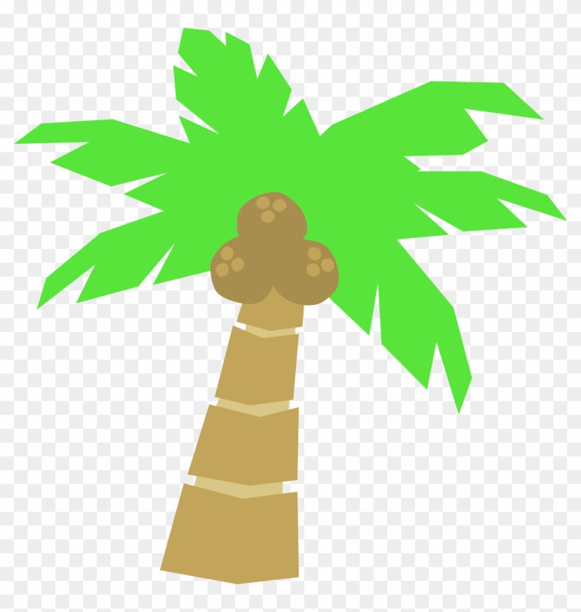 Vector Palm Trees Clip Art At Clker Vector Clip Art - Vector Palm Trees Clip Art At Clker Vector Clip Art #37