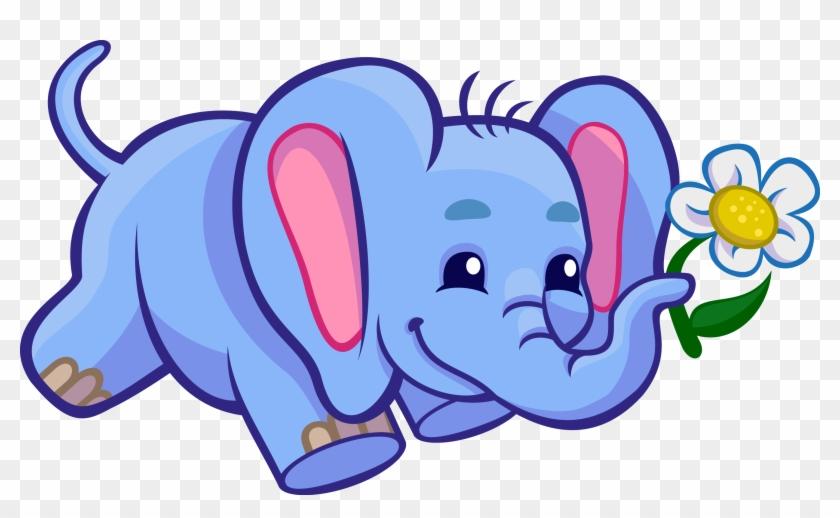 Lcdjg9ygi Elephant Animals Clip Art - Clip Art Elephant #3587