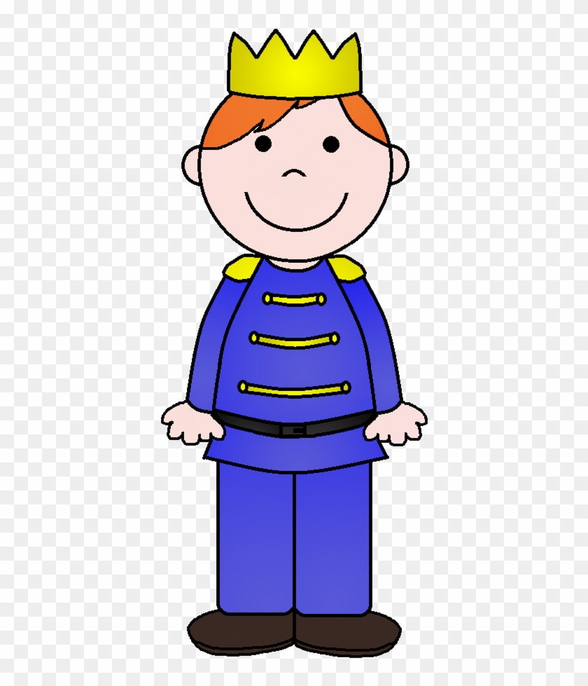 Clipart Info - Prince Clipart #3739