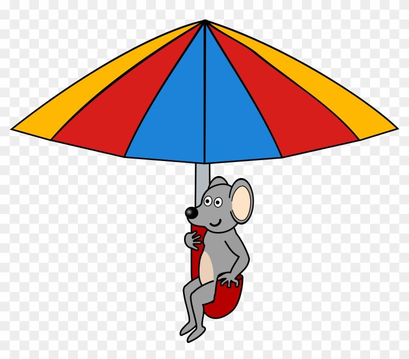 Free To Use Public Domain Animals Clip Art - Free Clip Art Umbrella #3761