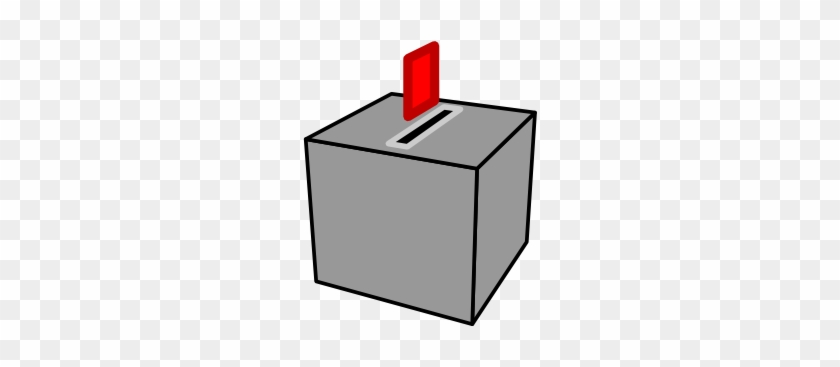 Prison Vote Clip Art - Referendum 2011 #3817