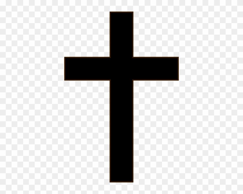 Clipart Info - Cross Png #3832