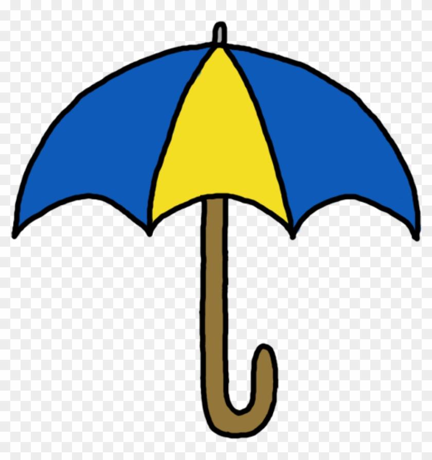 Umbrella Clip Art Free Red Beach Umbrella Clipart Free - Clip Art Umbrella #3860