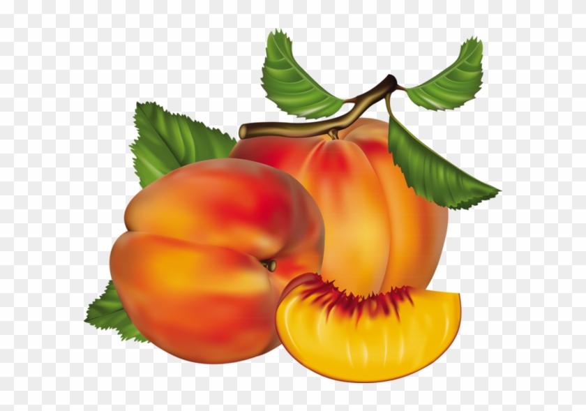 Album - Peach Fruit #4011