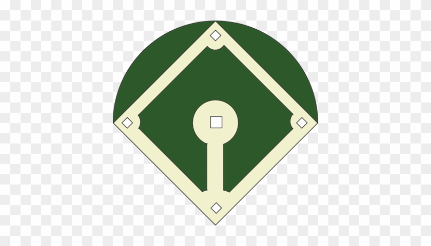 Baseball Diamond Baseball Field Clip Art 7 Wikiclipart - Covent Garden #4075