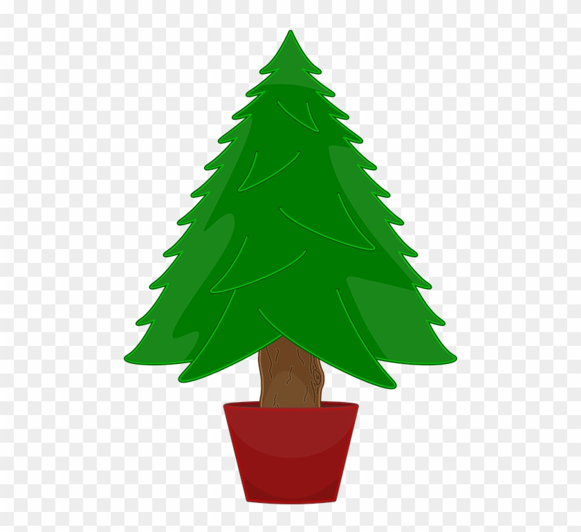 Bare Christmas Tree Clipart.Bare Christmas Tree Clip Art Free Transparent Png Clipart