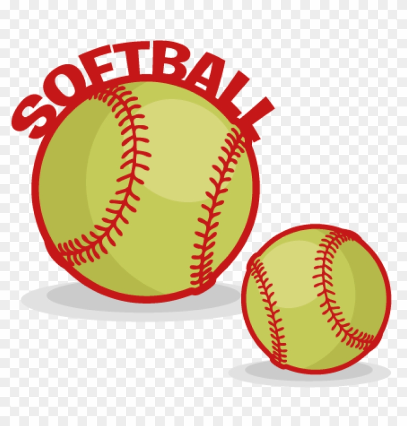 Free Softball Images Free Softball Clip Art Pictures - Softball Clipart Free #4097