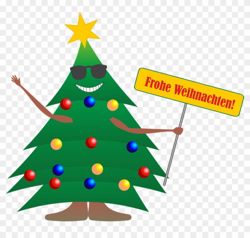 Christmas Christmas Tree Fir Christmas Decorations - Christmasville Mug Mugs #4111
