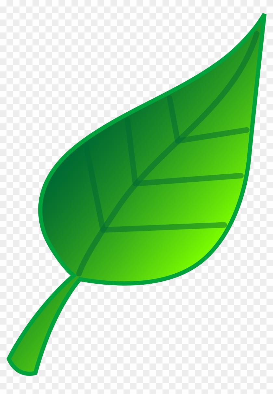 Leaf Clip Art Images Free Clipart Images - Clip Art Of Leaf #4218