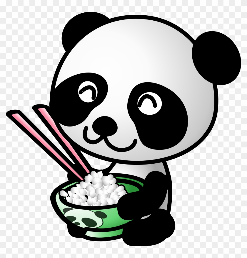 Free Panda Clipart Clip Art Pictures Graphics Illustrations - Panda Clipart #4317