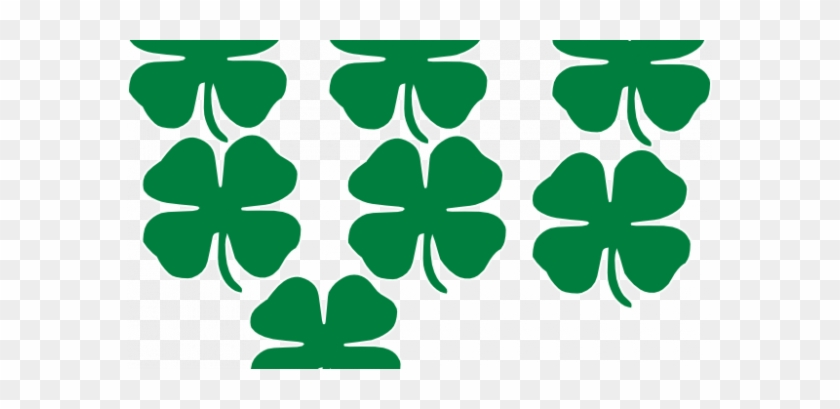 Portfolio Pictures Of Shamrocks Clip Art At Clker Com - Clip Art #4437