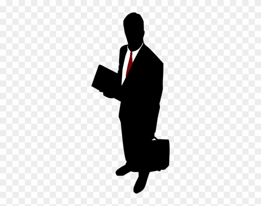 Businessman Clip Art At Clker - Businessman Clip Art At Clker #439
