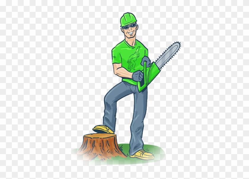Stump Removal - Stump Removal #454