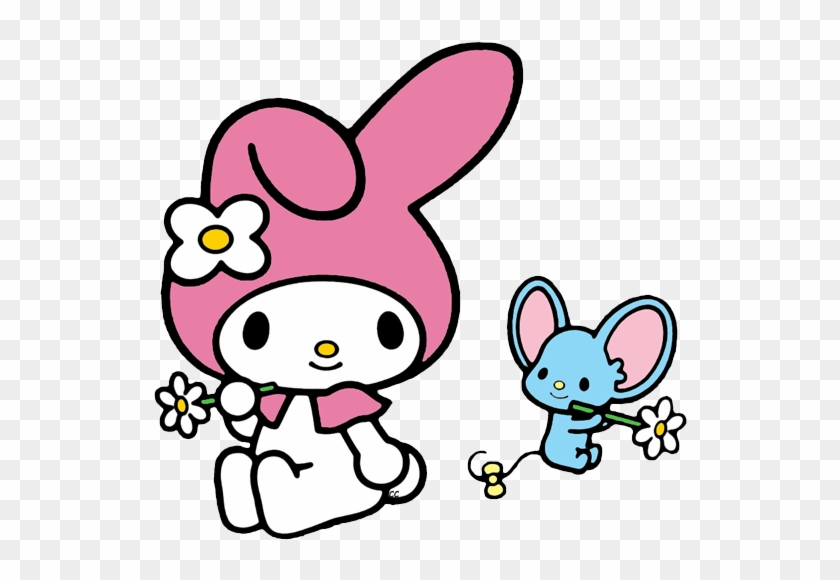 My Melody Png #4565