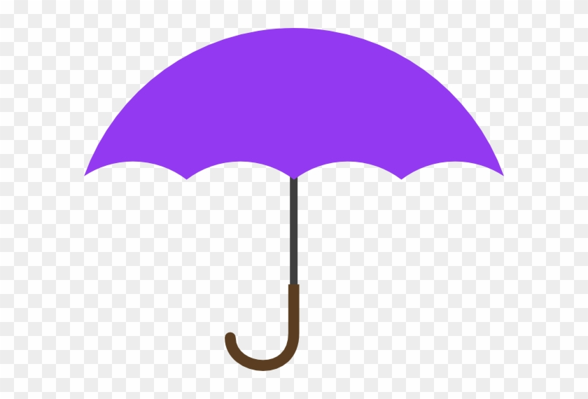 Purple Umbrella - Purple Umbrella #4562