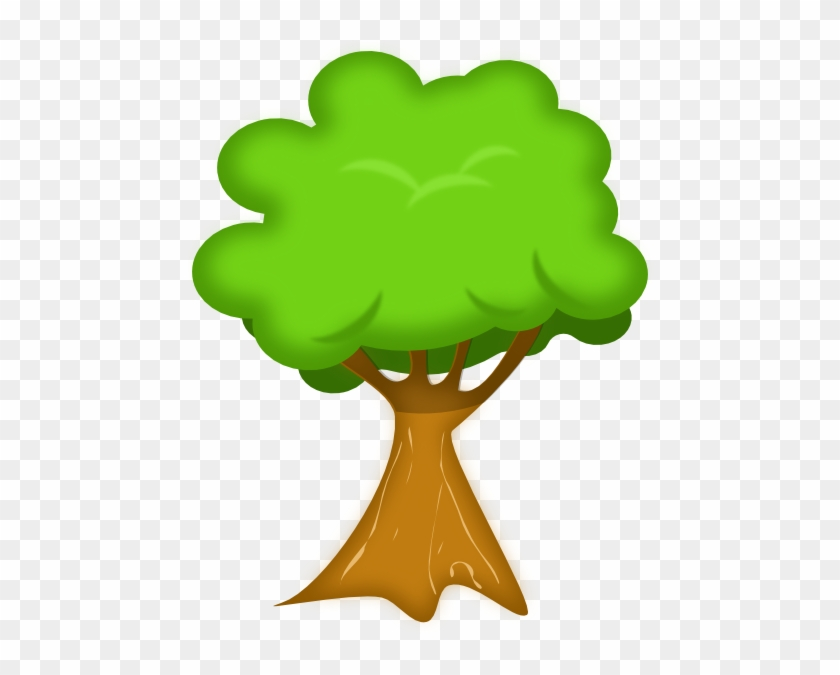 Ark Tree Clip Art - Ark Tree Clip Art #476