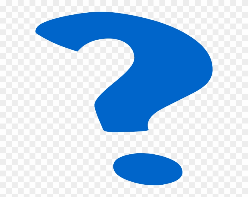 Animated - Question - Mark - Clipart - Moving Animated Question Mark #4619