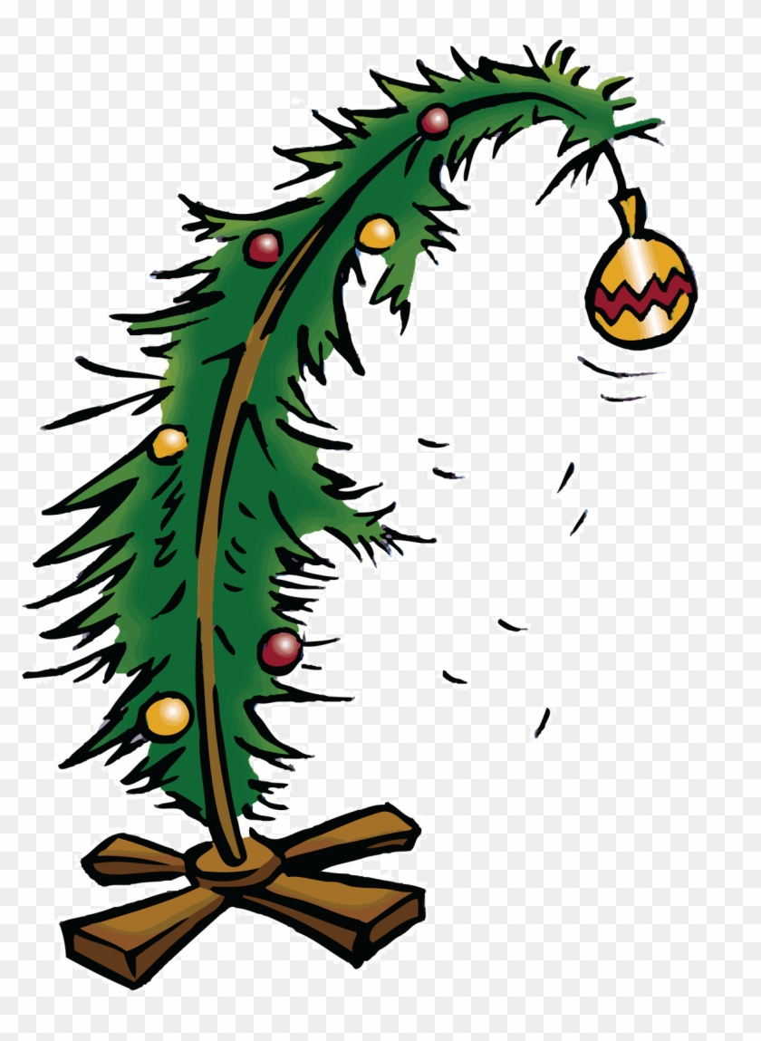 Gallery For > Narrow Christmas Tree Clipart - Gallery For > Narrow Christmas Tree Clipart #4629