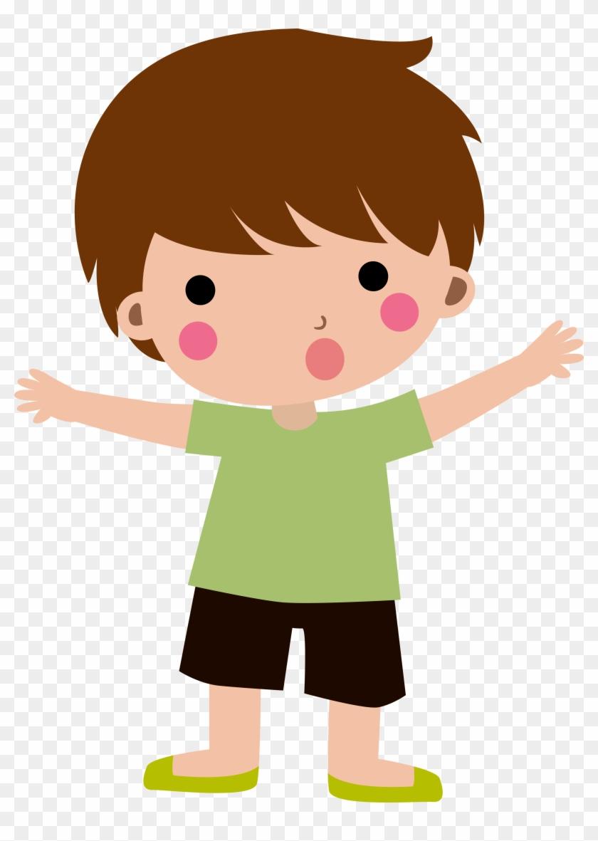 Bonecos * Meninos - Cabello De Niños Animados #4681