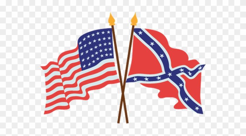 American Civil War Flags - American Civil War Flags #4716