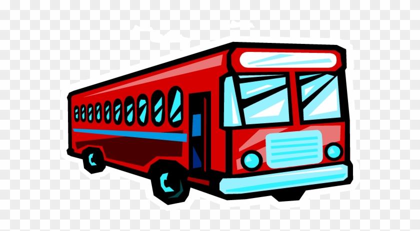 Cute School Bus Clip Art Free Clipart Images - Clip Art Bus #4728