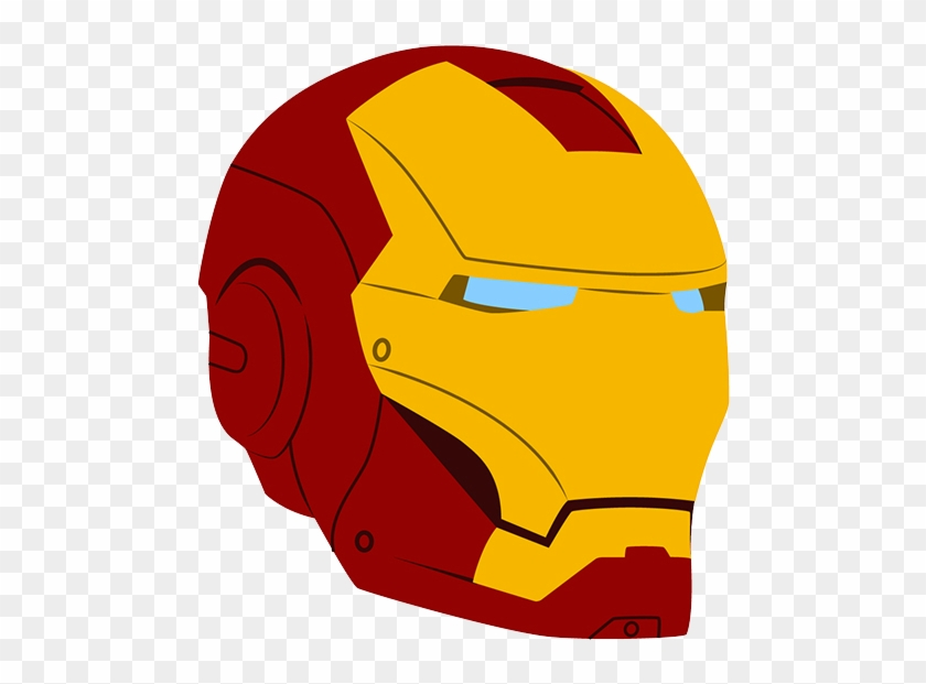 Iron Man Clip Art #4750