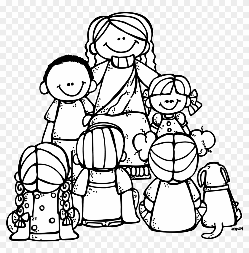 Melonheadz Lds Illustrating - God Is Love Coloring Page #4723