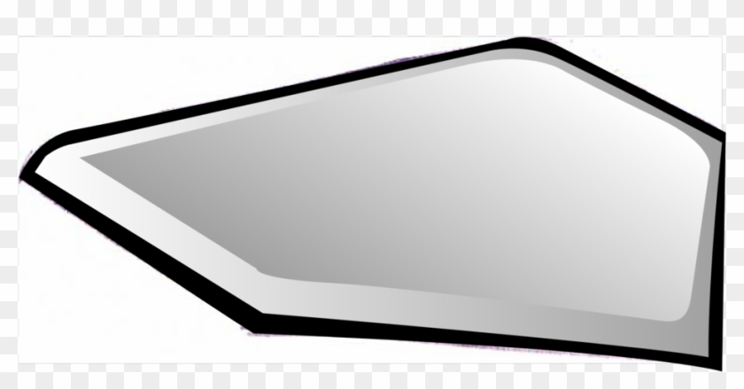 Baseball Diamond Baseball Field Clipart 2 Clipartbarn - Home Plate Vector Free #4763