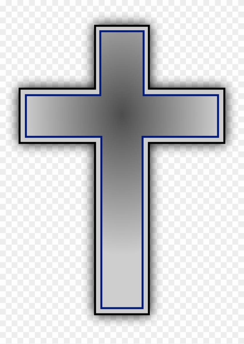 Catholic Cross Clip Art Free Clipart Images - Catholic Cross Clip Art #4857