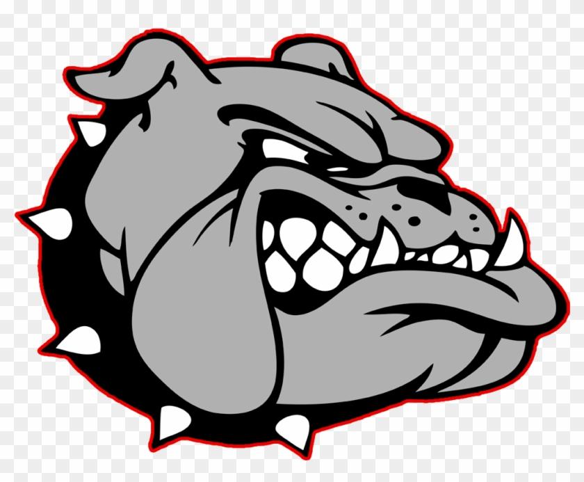 Holmes High School Bulldogs #4888