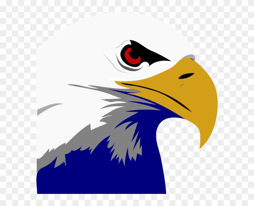 Bald Eagle Clip Art At Clker - Royalty Free Images Eagle #4867