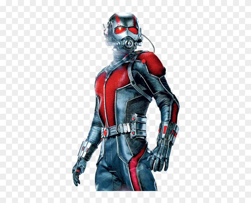 Clip Art Ant Man Png Transparent Images Free Download - Ant-man And The Wasp #4983