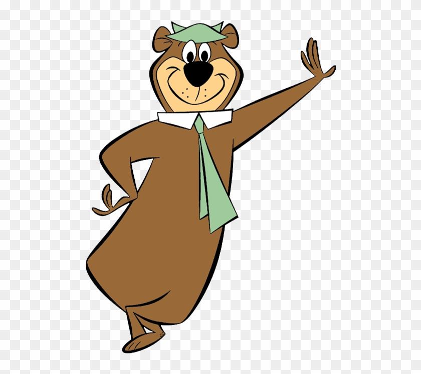 Yogi Bear - Yogi Bear #4984