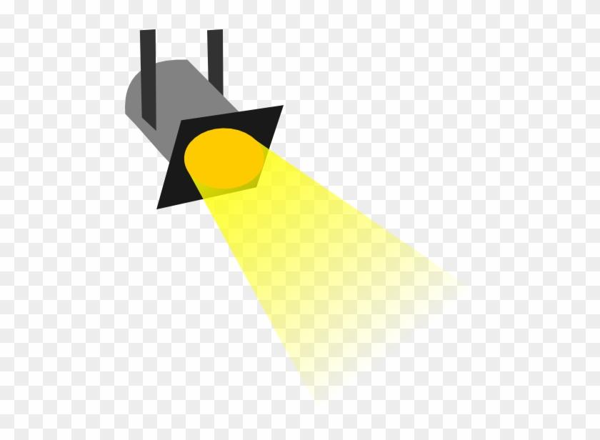 Free Person Clipart Image Cartoon Spotlight Clipart - Spot ...