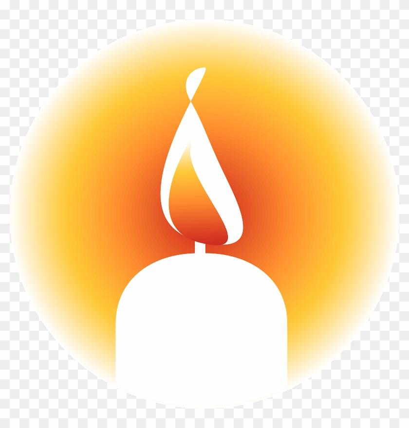 Memorial-candle - Memorial-candle #549