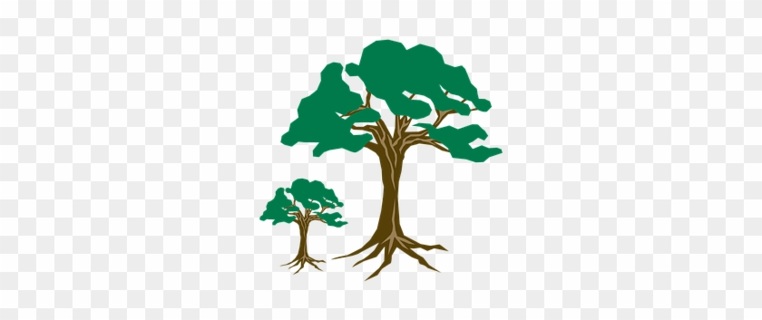 """Clipart, Tree, Green, Nature, Wood - """"gopal Raju Motivational Videos"""" Channel In You Tube #5182"""