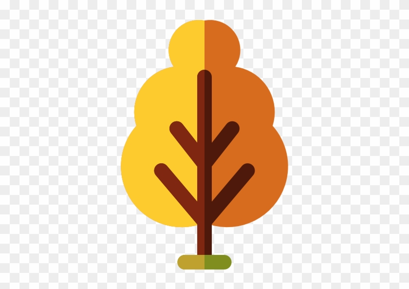 Birch Tree Free Icon - Illustration #5195