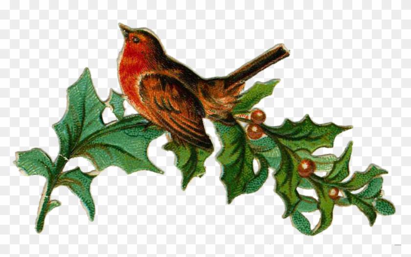 Vintage Victorian Die Cut Clipart - Weihnachten, Wie Es Früher War By Katharina Mauder #5299