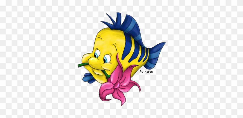 Pin The Little Mermaid Clipart - Sebastian Little Mermaid Png #5383