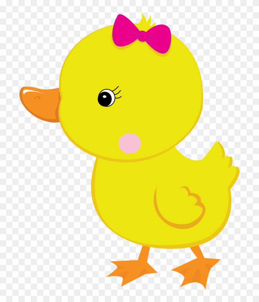 Cute Farm For Girls Clip Art - Imagenes De Animales Domesticos Animados Pollo #5408