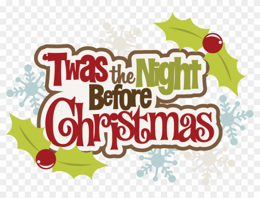 christmas eve clipart services christ community church twas the rh clipartmax com free christian christmas eve clipart christmas eve clipart free
