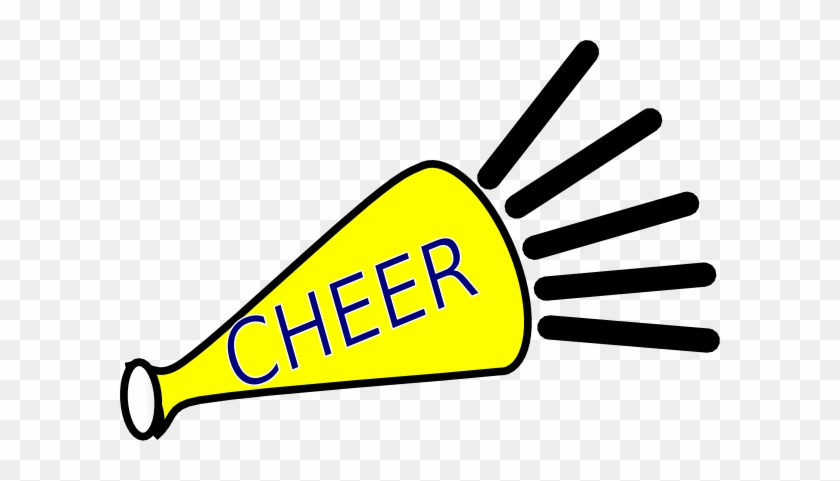 Cheer Shout Thing #5477