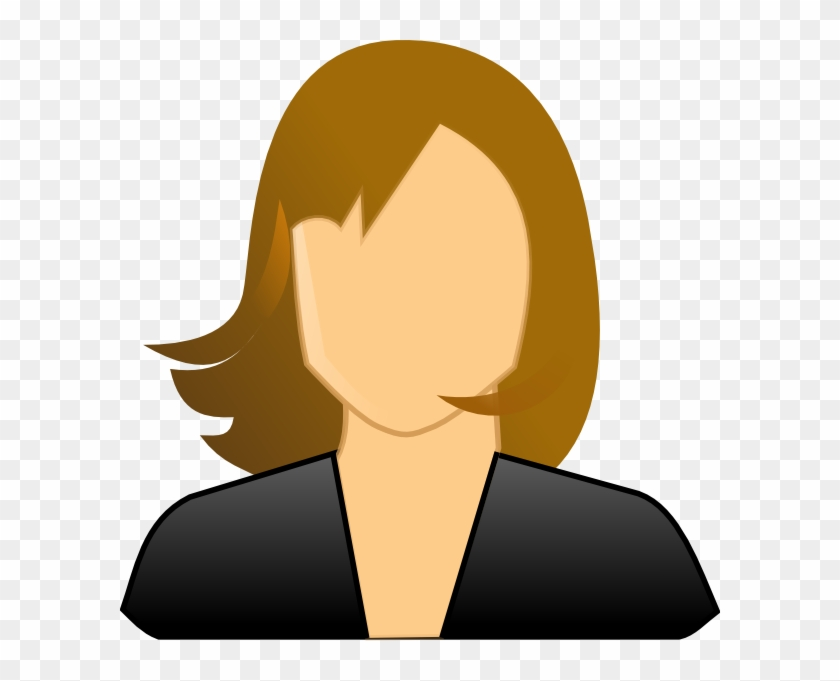 Faceless Clipart #5502