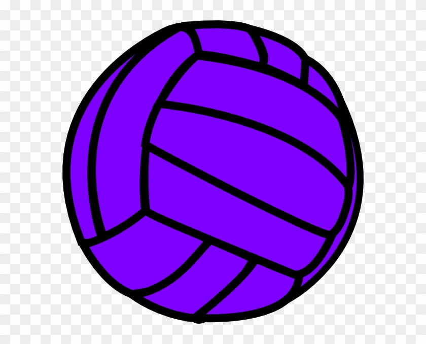 Volleyball Clip Art Sayings Free Clipart Images - Volleyball Clip Art Pink #5530